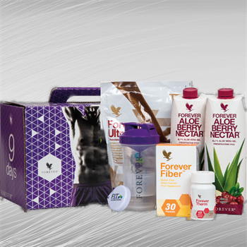 C9 FOREVER ALOE BERRY NECTAR™ – CHOCOLATE